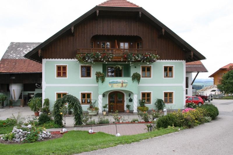 Joglbauer Bauernhof